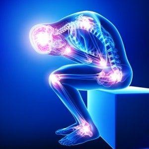 درمان دردهای عضلانی و مفصلی
