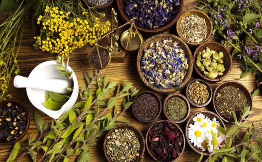 طب سنتی (ایرانی)