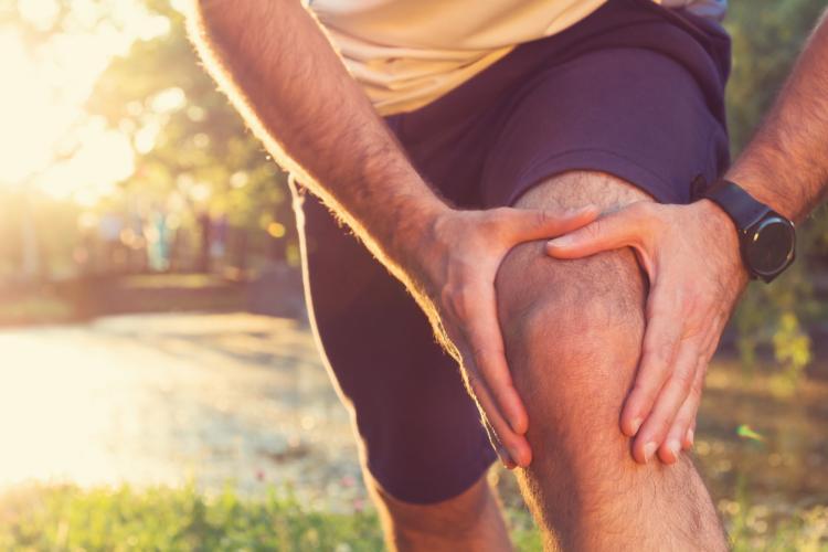 دردهای عضلانی و بیماریهای مفاصل