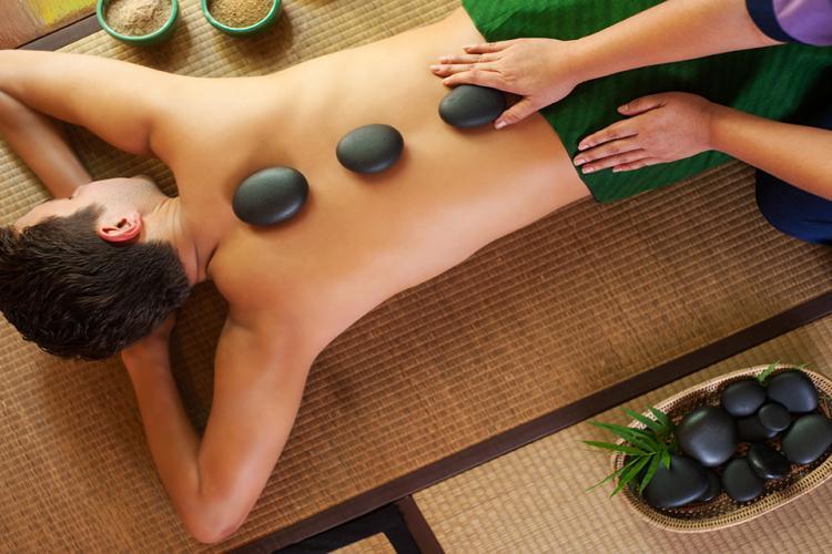 ماساژ درمانی طب سنتی